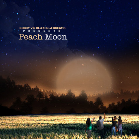 bobby-v-peach-moon