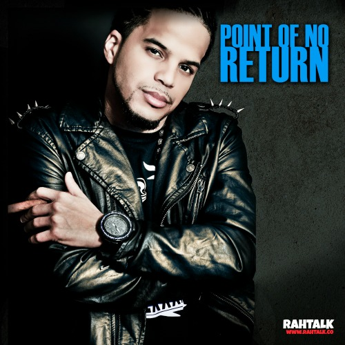 Point of No Return 2500RT