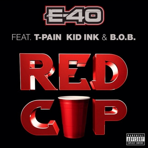 E40RedCup