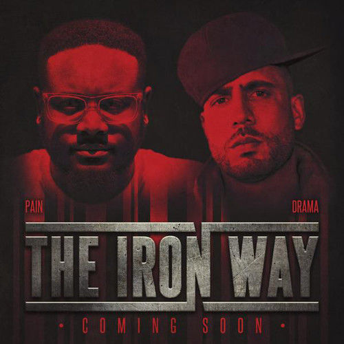 TPain Iron Way